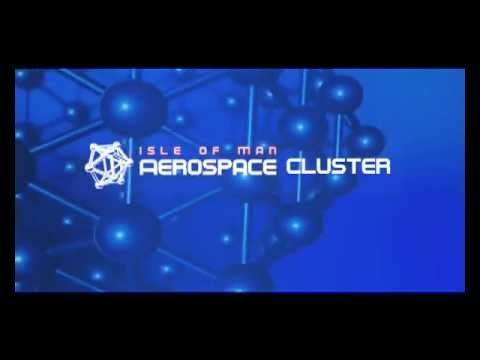 Isle of Man Aerospace Cluster