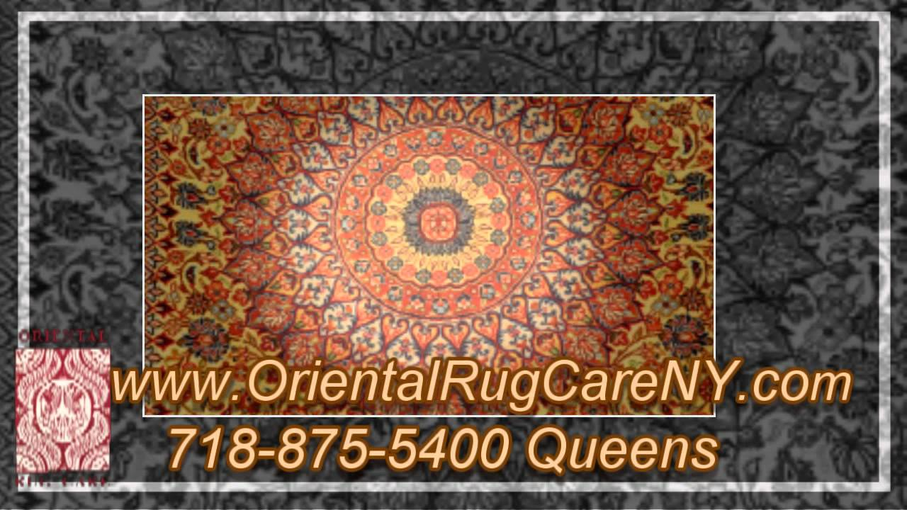 Queens Oriental Rug Cleaning Queens 718