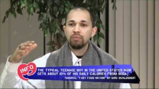 Real Talk USA: Health - Part 2 (English)