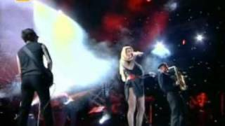Helena Paparizou - Fos stin Psichi / Light in Our Soul (LIVE)