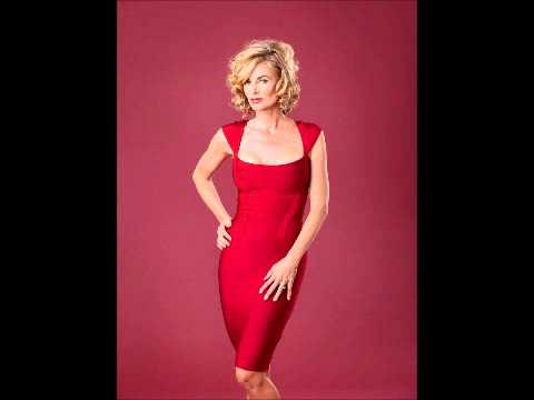 Eileen Davidson why she left housewives