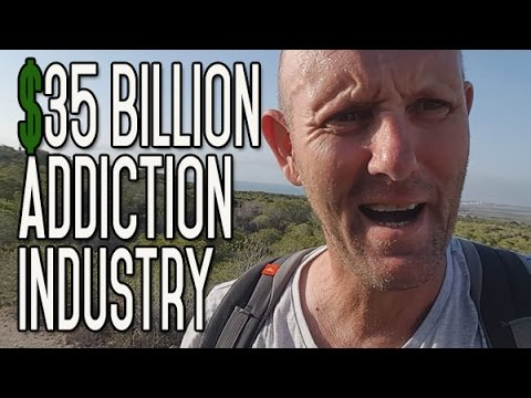 Inside The $35 Billion Addiction Treatment Industry