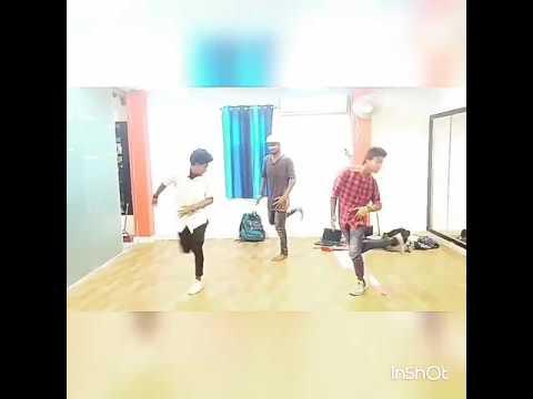 Veera thurandhara trianglez dance crew