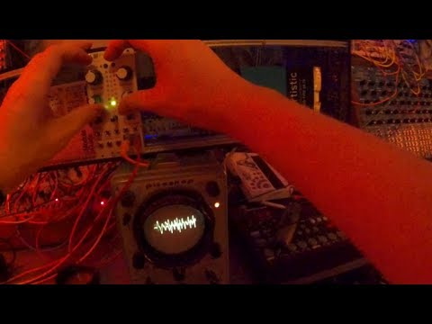Mutable Instruments Plaits 6/30 : Scope all models