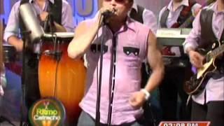 Banda L2 de honduras - Quien Sera La Que Me Quiere A Mi (merengue).wmv