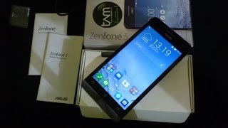 Asus Zenfone 5 Review unboxing Bahasa Indonesia Original
