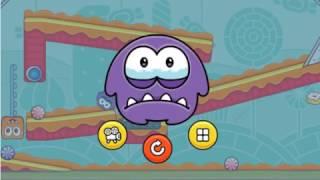 Детская Игра Мультфильм- Игра Пончикозавр 2
