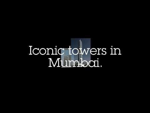 Mumbai's iconic buildings.