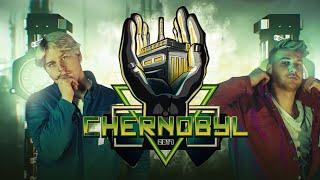 CHERNOBYL 2017 - Meland x Hauken (feat. Benjamin Beats)
