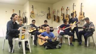 Que país é esse? Projeto Mais Educação Colégio Ivo Leão 23-10-15