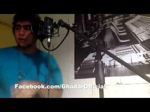 Omid Ghadar Beatboxing Hiphop   DubStep
