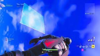 the Best fortnite glitch found! Upside Down glitches fortnite...