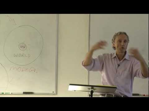 A Brief History of Western Thought, Richard Tarnas (part 1 of 5), Oct. 5th, 2012 (HD Mov.)