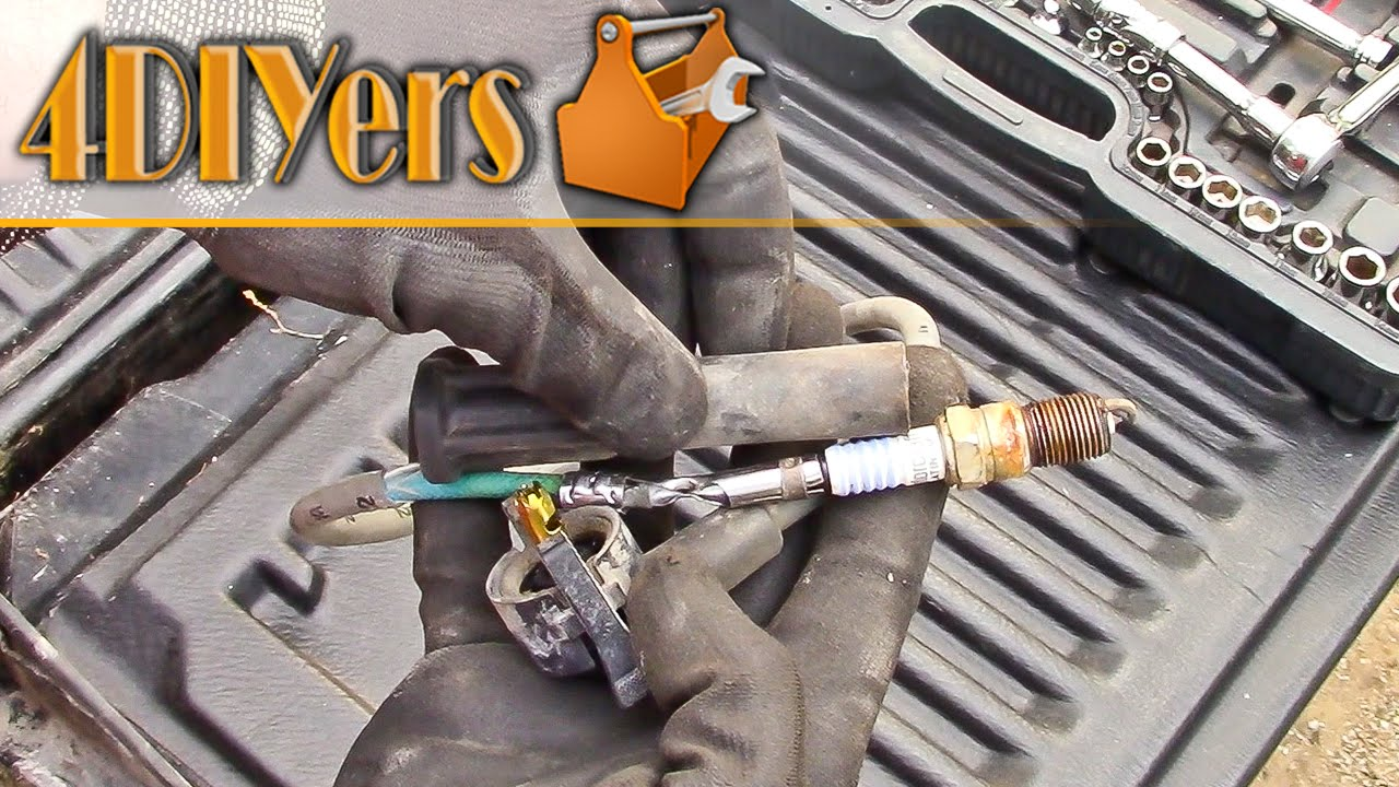 maxresdefault What Kind Of Spark Plug Wires Do I Need on