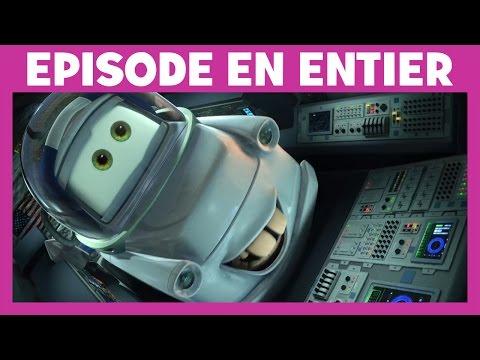 Cars Toon - Martin Lunaire - Disney Junior