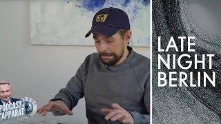 Christian Lindner und der Podcast-Prank | Late Night Berlin | ProSieben