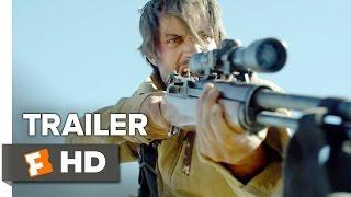 Desierto TRAILER 1 (2016) - Gael García Bernal, Jeffrey Dean Morgan Thriller HD