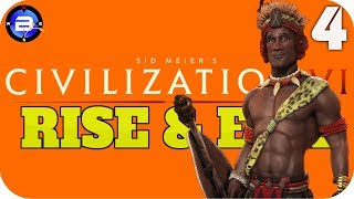 Video NEW IMPI CORPS!! ▶Civilization VI RISE & FALL FULL RELEASE◀ EP4 Civ 6 Rise and Fall Gameplay download MP3, 3GP, MP4, WEBM, AVI, FLV Maret 2018