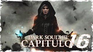 dark souls 3   pc espaol guia 100   cap 16 anri en irithyll