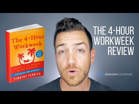 The 4-Hour Work Week: Truth or Fantasy?