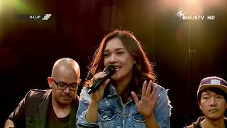 Gambar cover B-CLIP #860 ECOUTEZ - Only Love