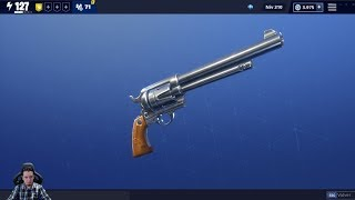 Guide Gun LAST WORD Save the World New Fortnite TOP Gun Available Weekly Store