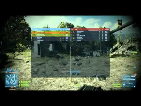 ★ NOOB - Battlefield 3 - Learning the Ropes Part 2