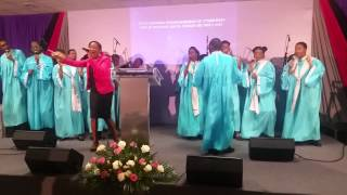 (CRC FRANCE) Culte de Gospel- all about You (french)