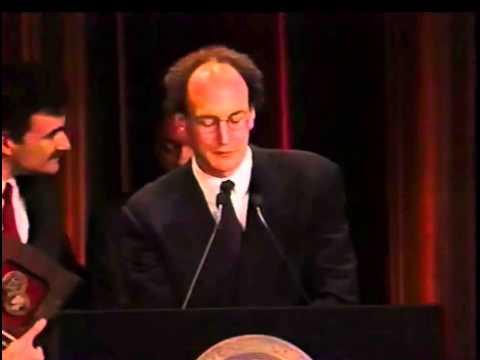 Murray Horwitz, Peter Gelb & Wynton Marsalis  Making the MusicMarsalis on Music  1995 Peabody