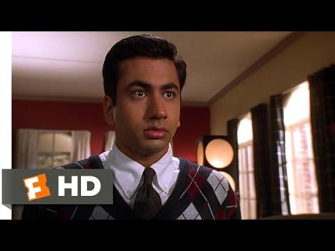 Van Wilder (2/12) Movie CLIP - I Am Taj Mahal (2002) HD