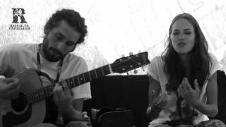 Bella Ciao Unplugged avec Leah Rosier !
