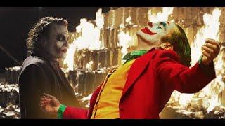 Theemai Dhaan Vellum - #ThaniOruvan #HiphopTamizha #Joker #Tamil Version #Bane #HiphopAathi #Batman