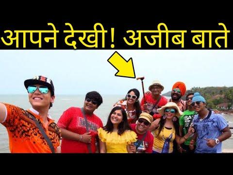 Amazing  In Goa Vacations Of Gokuldham ! In Taarak Mehta Ka Utha Chashma