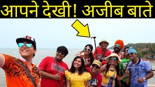 amazing  in goa vacations of gokuldham ! In taarak mehta ka utha chashma