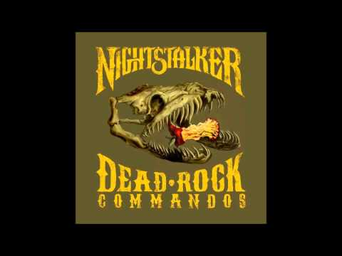 Nightstalker - Keystone