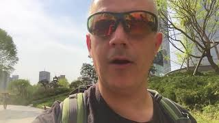 Sunday Walk in Beijing - Vlog Time