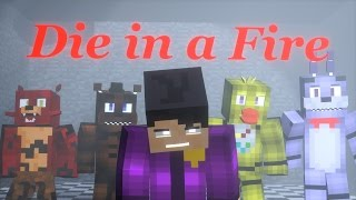 "Video ""Die in a Fire"" (FULL MINECRAFT ANIMATION) download MP3, 3GP, MP4, WEBM, AVI, FLV Juli 2018"