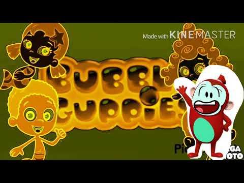 Bubble Guppies Theme Song (2018) In LemonYellowFlangedSawChorded