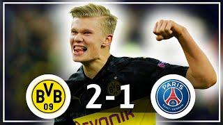 🇩🇪_Comment_Dortmund_a_éteint_le_PSG_(Dortmund_2-1_PSG)