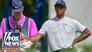 Tiger Woods Suffers Leg Fractures, Shattered Ankle In SUV Crash: Report