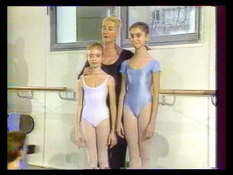 Les enfants de la danse 6