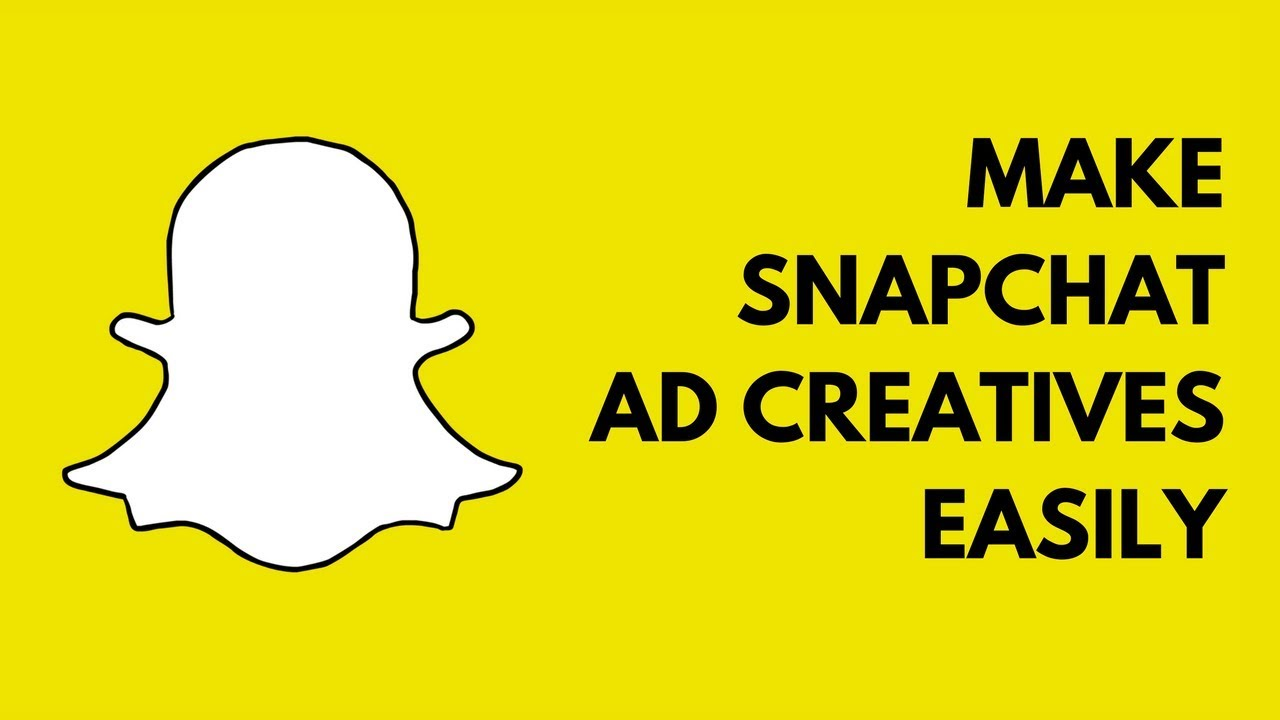 how to easily design your snapchat ad using snappublisher templates youtube. Black Bedroom Furniture Sets. Home Design Ideas