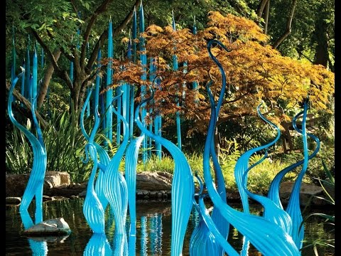 Special: Chihuly in the Garden