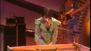The Midnight Special More 1977 - 05 - Kc & The Sunshine Band - I