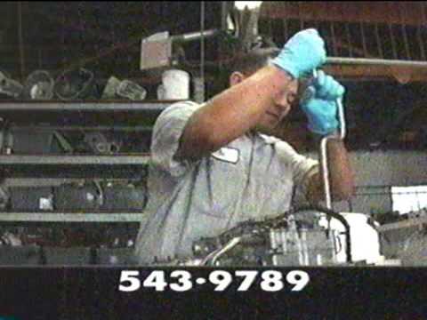 Bryant Transmission Center - 415-543-9789