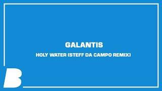 Play Holy Water (Steff da Campo Remix)