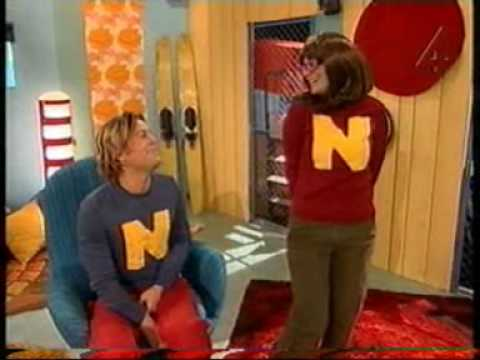 Nicke & Nilla - Bella