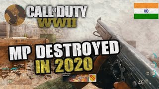 I DESTROYED WW2 MP IN 2020
