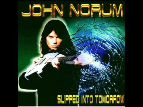 John Norum   Still In The Game