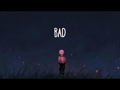 James Bay ~ Bad (Lyrics)